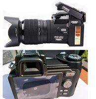 caméscope standard achat en gros de-Nouveau Appareil photo numérique PROTAX POLO D7200 33MP FULL HD1080P Zoom optique 24X Caméscope professionnel à mise au point