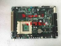 Wholesale used motherboards for sale - Group buy Original EC5 VDNA VER A2 industrial embedded motherboard used in good condition