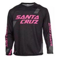Wholesale jersey mtb women resale online - MOTO Downhill Jersey MTB Enduro Offroad larga Mountain Bike Motocross Jersey BMX DH MTB T Shirt Clothes
