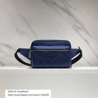 bolsa de equipaje púrpura al por mayor-moda libobo7 keepall M30247 púrpura MEN MOCHILA bolsillo BOLSAS BOLSAS DE NEGOCIO mensajero del totalizador del bolso de balanceo Suave Cara EQUIPAJE