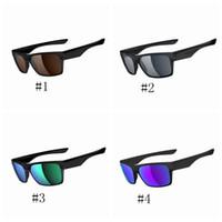 radsport-gläser großhandel-Mode Sport Sonnenbrille Markendesigner Sonnenbrille Für Männer Frauen Racing Outdoor Radfahren Brille Mountainbike Brille Brillen ZZA367