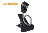 Wholesale small hose online - Small Night light End A Book Clip Led Desk Hose Read Lamp