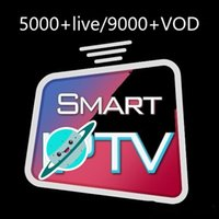 Wholesale android iptv tv box resale online - World IPTV m3u subscription Year for portugal Spain France Canada Germany dutch sweden Iptv m3u Subscription for Smart TV Android Box