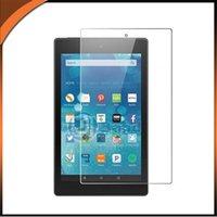 """NUOVO Amazon Kindle Fire HD10 10.1/"""" Nero Touch Screen Digitalizzatore Lente in vetro"""