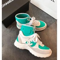 Wholesale life shoes for sale - Group buy Fashion casual shoes ladies men s daily life style skate shoes luxury fashion flat walking sneakers black shiny