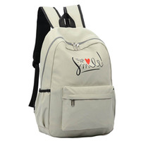 Wholesale stylish backpack bag for women for sale - Group buy Preppy Style Fashion Women School Bag Brand Travel Backpack For Girls Teenagers Stylish Laptop Bag Rucksack girl schoolbag