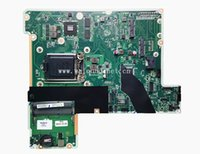 тест материнской платы оптовых-100% Working Desktop Motherboard for 762407-501 762407-601 762407-001 23-K DANZ8AMB6C0 System Board Fully Tested