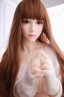 japon silikon seks bebek toptan satış-Gerçek seks bebek silikon aşk bebek yaşam boyutu japon erkek seks bebek yumuşak meme erkekler için gerçekçi silikon doll seks oyuncakları