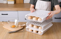 Wholesale eggs cartons resale online - Automatic scroll and slide egg carton can stack egg carton