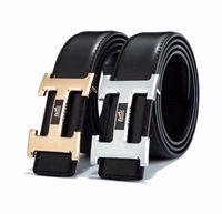 Wholesale polyester fabric flags for sale - Group buy 2018 Sale New Designer Famous Luxury Belts Men Women Belts Male Waist Strap Genuine Leather Alloy Buckle Belt