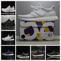 ingrosso scarpe da tennis ultra-Le più nuove scarpe da corsa di Ultra 4.0 Le scarpe da tennis di marca del progettista delle donne degli uomini addestrano gli sport molti colori di alta qualità