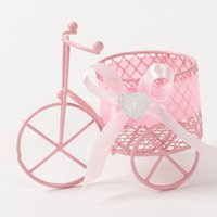 Wholesale candy boxes supplies for sale - Group buy Romantic Fairy Carriage Wedding Candy Chocolate gift boxes baby shower birthday party candy favors table centerpieces decorations supplie