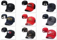 ingrosso tappi a sfera-Tappi a sfera in osso di fascia alta Cappelli da baseball di moda muniti di cappellino da casquette Cappellino a cappelli da baseball Cappellino Neymar Gorra DF5G9