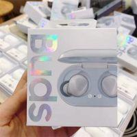 auriculares 3d al por mayor-R170 Brotes TWS auriculares con el cargador Caja Galaxy Brotes Bluetooth para auriculares Auriculares A + de alta calidad sin hilos Auriculares Auriculares Estéreo 3D