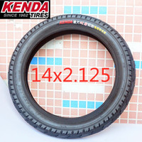 Wholesale inch tires for sale - Group buy KENDA E Bike Tires Inch E BIKE tire E BIKE Parts black