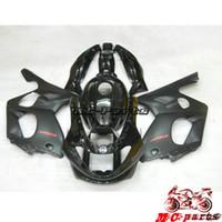 truenos de 1996 al por mayor-Inyección ABS motocicleta molde de la carrocería cuerpo carenado Panel Racing Kit para Yamaha YZF 600R Thundercat YZF600R 1996-2007 YB