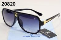ingrosso occhiali di alta moda-hot Occhiali da sole da donna di marca di alta qualità moda occhiali da sole per gli uomini di design occhiali da viaggio all'aperto occhiali da vista