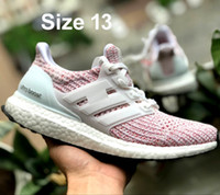 Find great deals for Ultra Boosts Size 13 Ultraboost Shoes. Shop Soft  Running Shoes with confidence.Triple Black White Multicolor Navy Mens d9190bbff