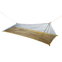Wholesale mesh hammock camping resale online - Lixada Ultralight Person Mosquito Mesh Tent Hammock Outdoor Camping Tent Net Hanging Sleeping Bed Insect Bug Repellent Swing
