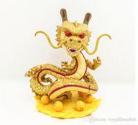 ingrosso giocattolo della sfera della terra-Toy Kid FUNKO POP Toy Dragon Ball Z Drago della Terra POP Q versione bambola di modello di trasporto