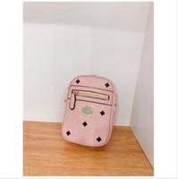 sacs à bandoulière pour hommes achat en gros de-Sac à main Sac à bandoulière pour femmes Hommes luxe Sacs à main New Fashion Marque Cross Body Bag # FD12