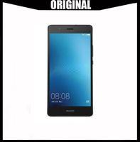 cdma tv telefono movil al por mayor-Whoelsale original Huawei G9 teléfono móvil 4G LTE Hisilicon Kirin 650 Octa Core 3GB RAM 16G ROM 5.2