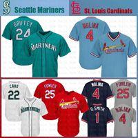 huge selection of 1c2e4 b35f2 Wholesale Ozzie Smith Jersey - Buy Cheap Ozzie Smith Jersey ...
