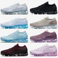 ingrosso migliori scarpe da trekking correnti-TN Men migliori Running Shoes For Mens Sneakers Women Fashion Athletic Sport Trainers Corss scarpe da trekking da jogging a piedi all'aperto con la scatola