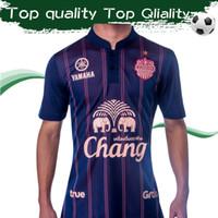 ingrosso campionato di calcio tailandese-2019 Buriram United Home Away Soccer Jersey 19/20 Thai League 1 Football Shirt Buriram United FC Uniforme da calcio