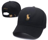 новое поло оптовых-2019 новое прибытие кривая гольф 2d шляпы Snapback спортивные шапки шапки поло гольф Snapbacks Snap-back для взрослых шапка хорошее качество