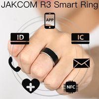 pestillo al por mayor-JAKCOM R3 Smart Ring Venta caliente en otros intercomunicadores Control de acceso, como interruptores de ventana, pestillos de bloqueo
