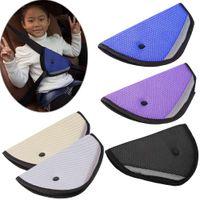 Wholesale ship safety harness for sale - Group buy Drop Ship Kids Children Car Safety Cover Shoulder Harness Strap Adjuster Seat Belts Covers V Best
