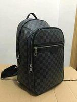 dış ambalaj çantası toptan satış-2019 Açık Havada paketleri sırt çantası Bilgisayar paketi Büyük naylon Çanta Seyahat çantası SporAçık Paketleri Laptop bag008