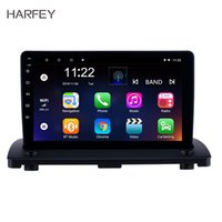 Wholesale volvo radios for sale - Group buy Harfey Bluetooth Multimedia Player Android GPS Navigation For Volvo XC90 With Core DIN quot Car Radio RDS