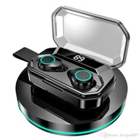 Wholesale wireless headset cordless phone for sale - Group buy DHL X6pro tws Bluetooth Earphones Bluetooth EDR Headset Waterproof Mini Wireless Earbuds Cordless Headphonesi7i7minii12i9si100i200