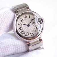 Wholesale womens watches gift boxes for sale - Group buy 2019 New Fashion Mens watches Womens Watch Top Quality L Stainless Steel Quartz Wristwatch Classic Reloj With Box Gift orologio di lusso