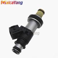 boquilla del motor al por mayor-Inyección de combustible de la boquilla del inyector del motor de alto rendimiento de la prueba de flujo para Honda Accord 1.8 2.0L 1999-2001 06164-PCC-000 06164PCC000