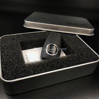 mercedes-benz clés shell achat en gros de-Nouvelle clé de voiture Shell pour emblème BRABUS couverture arrière pour accessoires Mercedes Benz AMG W204 W212 W218 W221 W166 W203 W212 W211 W124