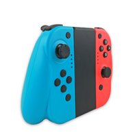 Wholesale High Quality New Joy con Pad Remote Game Controller For NS Switch Joy con For Nintend Switch Controller Joy Con DHL