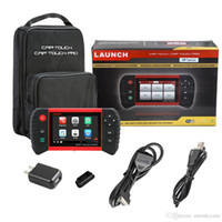 Wholesale launch oil reset tool resale online - LAUNCH Scanner CRP Touch Pro with Full System Diagnostic Scan Tool Fix SAS EPB BMS DPF Oil Light Reset with Wi Fi
