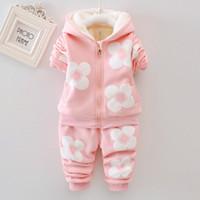 98ebca0e5583 Girls Pink Flower Coat NZ