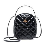 ingrosso pelle giappone-Zaino in stile Corea del Giappone Mini per donna Borsa donna PU in pelle carino sopra Borsa a tracolla Back Pack Bag per Lady