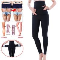 Wholesale high pans for sale - Group buy Women High Waist Shapewear Butt Lifter Slimming Control Panties Thigh Body Shaper Long Shapewear Leggings Slimming Underwear Pan