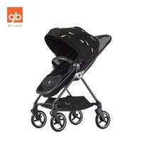 ingrosso passeggini per ragazzi-Passeggiatore leggero girante 360 del passeggiatore di bambino della fibra del carbonio del buon ragazzo
