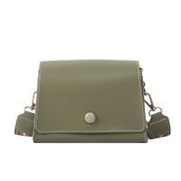 Wholesale casual sling bag for women for sale - Group buy New Elegant Shoulder Bag Women Wild Simple Messenger Bag For Girls Versatile Casual Shoulder Strap Slung Single Square K620