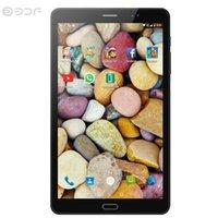 tableta quadrada 4g lte quadrado venda por atacado-BDF 8 polegada Tablet Pc Original 4G Telefonema 4G + 32G Android 6.0 Quad Core 3G 4G LTE Tablets Móvel Dual SIM WiFi 1920 * 1200 tela