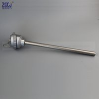 Wholesale controller probe online - Freeshipping cetigrade Industrial thermocouple K type temperature sensor C temperature probe