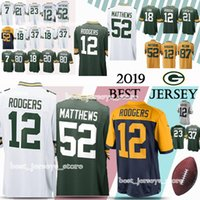 509ba72bdb8 Wholesale packers jerseys for sale - Green Bays Packer jerseys Aaron  Rodgers Jaire Alexander Jordy Nelson