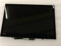 ingrosso pensiero originale lenovo-02DA313 02DA314 02DA316 Original New Full Lenovo Thinkpad 13,3 '' 1920 * 1080 LCD Touch Screen Digitizer Assembly con cornice