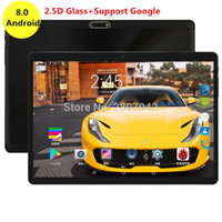 Wholesale 64gb tablet lte online - Google inch tablet Android GB RAM GB ROM Octa Core X800 D IPS Screen Dual SIM Cards G G FDD LTE GPS Pad